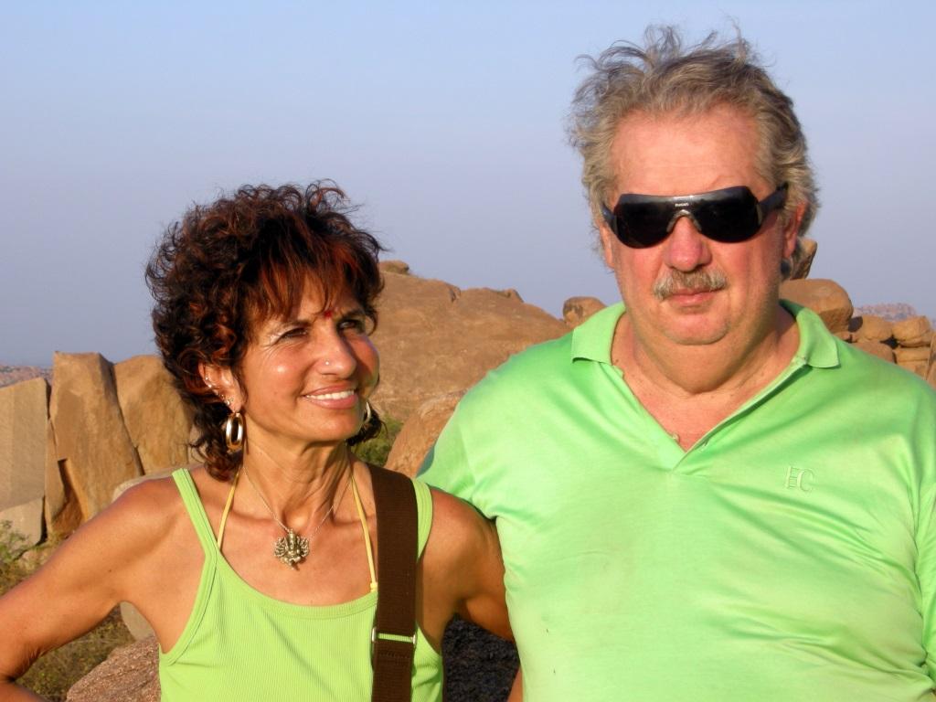 Giovanna e Giorgio